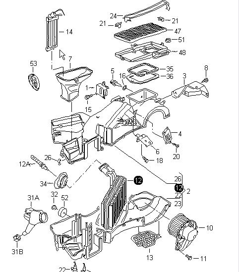 Klimaanlage riecht: Dieselschrauber Community