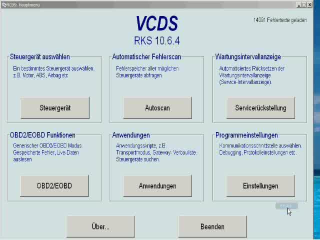 A3 8P Service Intervall Rückstellen - SRI_Audi_A3_VCDS flv