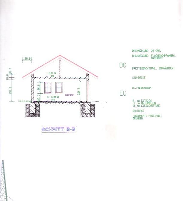 Gut bekannt Neubau Garage- Hebebühne integrieren: Dieselschrauber Community CP58