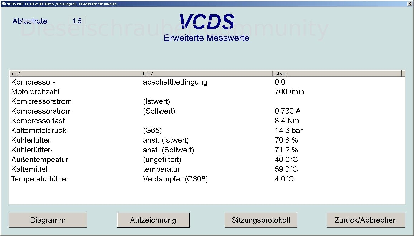 Großartig Tragbare Klimaanlage Diagramm Bilder - Elektrische ...